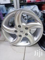Toyota Prado Alloy Rims Must Clear | Vehicle Parts & Accessories for sale in Nairobi, Nairobi Central