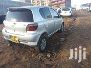 Toyota Vitz 2001 Silver | Cars for sale in Uasin Gishu, Cheptiret/Kipchamo