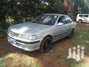 Nissan Sunny 2002 Silver | Cars for sale in Uasin Gishu, Huruma (Turbo)