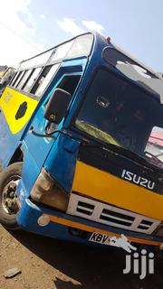 Isuzu Nqr 33 Seater And 37 Seater | Buses & Microbuses for sale in Nairobi, Nairobi Central