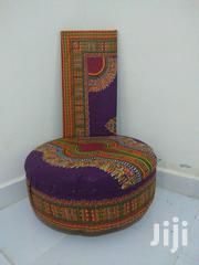 African Ottoman And Wall Art | Home Accessories for sale in Nairobi, Karen