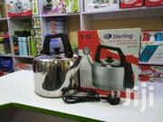 Sterling Electric Kettle   Kitchen Appliances for sale in Nairobi, Nairobi Central
