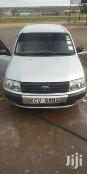 Toyota Probox 2012 Silver | Cars for sale in Machakos, Matuu