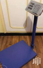 Platform Bench Weigh Scales | Store Equipment for sale in Nairobi, Nairobi Central