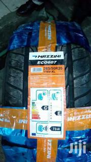285/50/20 Mazzini Tyres Is Made In China | Vehicle Parts & Accessories for sale in Nairobi, Nairobi Central