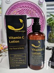 Make Me Perfect Vitamin C Lotion | Skin Care for sale in Nairobi, Woodley/Kenyatta Golf Course