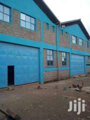Godown On Sale In Ruiru -kiambu County | Commercial Property For Sale for sale in Kiambu, Township C