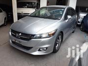 Honda Stream 2012 1.7i ES Gray | Cars for sale in Mombasa, Shimanzi/Ganjoni
