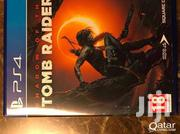 Shadow Of The Tomb Rider Ps4 | Video Games for sale in Nairobi, Nairobi Central