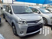 Toyota Sienta 2012 Silver | Cars for sale in Mombasa, Shimanzi/Ganjoni