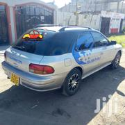 Subaru Impreza 2001 Silver | Cars for sale in Nairobi, Nairobi Central