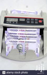 Money / Currency / Bill Counter Machine | Store Equipment for sale in Nairobi, Nairobi Central