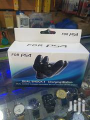 Dualshock 4 Charging Station | Video Game Consoles for sale in Nairobi, Nairobi Central
