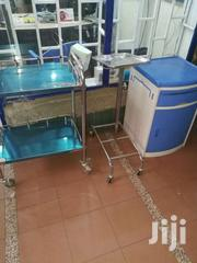 Hospital Trolley And Cabinet | Furniture for sale in Nairobi, Nairobi Central
