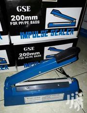 Plastic Paper Sealer | Manufacturing Equipment for sale in Nairobi, Nairobi Central