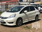Honda Fit 2011 Automatic White | Cars for sale in Nairobi, Nairobi Central