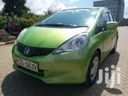 Honda Fit 2011 Automatic Green   Cars for sale in Nairobi, Nairobi Central
