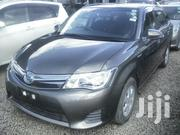 Toyota Fielder 2013 Brown | Cars for sale in Nairobi, Mugumo-Ini (Langata)