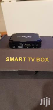X96 Android TV Android 6.0 Amlogic S905X 2gb Ddr3 16gb Emmc | TV & DVD Equipment for sale in Kiambu, Kabete