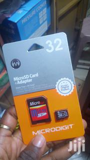 32gb Memory Card | Accessories for Mobile Phones & Tablets for sale in Nairobi, Nairobi Central