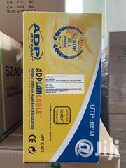 Quality Cat 6 Now Available.   Security & Surveillance for sale in Nairobi, Nairobi Central