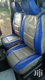 Kitale Car Seat Covers | Vehicle Parts & Accessories for sale in Trans-Nzoia, Kitale