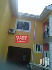 PVC GUTTERS ARE THE BEST | Furniture for sale in Meru, Abothuguchi Central