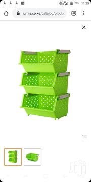 Vegetables Organizer | Home Accessories for sale in Nairobi, Nairobi Central