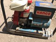 KANGO UK Generator- 1.75 Kva | Electrical Equipment for sale in Machakos, Matungulu West