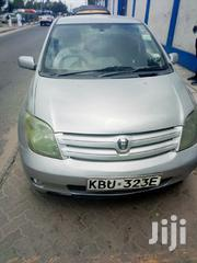 Toyota IST 2004 Silver | Cars for sale in Mombasa, Shanzu