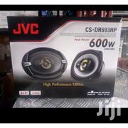 JVC 600 Watts High Performance Speakers 6 By 9 Oval With Deep Bass | Vehicle Parts & Accessories for sale in Nairobi, Nairobi Central