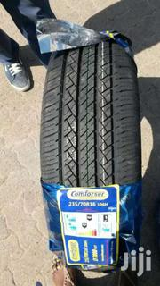 235/70/16 Comforser Tyres Is Made In China | Vehicle Parts & Accessories for sale in Nairobi, Nairobi Central