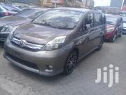 Toyota ISIS 2012 Gray   Cars for sale in Nairobi, Kilimani