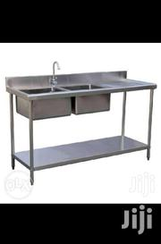 Stainless Steel Kitchen Sink | Restaurant & Catering Equipment for sale in Nairobi, Nairobi Central