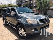 Toyota Hilux 2013 Black | Cars for sale in Nairobi, Kilimani