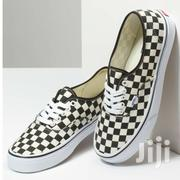 Checker Board Vans Off The Wall | Shoes for sale in Nairobi, Nairobi Central