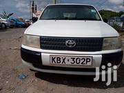 Toyota Probox 2006 White | Cars for sale in Nairobi, Harambee