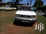 Nissan Pick-Up 2006 White | Cars for sale in Uasin Gishu, Kamagut