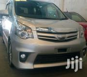Toyota Noah 2013 Silver | Cars for sale in Mombasa, Shimanzi/Ganjoni