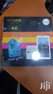 Kids Tablet Atouch A7+ 16GB 1GB Dual Sim Card 4G | Toys for sale in Nairobi, Nairobi Central