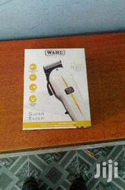 Wahl Clipping Kinyozi Machine   Tools & Accessories for sale in Nairobi, Nairobi Central