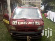 Toyota HiAce 1997 Red | Buses & Microbuses for sale in Nairobi, Karen