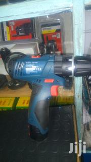 Bosch 12v Cordless Hammer   Electrical Tools for sale in Nairobi, Nairobi Central