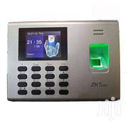 Zkteco (K40) Fingerprint Time Attendance | Safety Equipment for sale in Nairobi, Nairobi Central