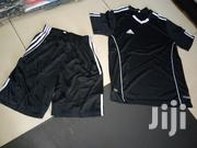 Black Football Uniform | Clothing for sale in Nairobi, Nairobi Central