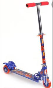 Scooter With Cartoon Theme | Toys for sale in Nairobi, Nairobi Central