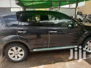 Mitsubishi Outlander 2008 2.4 Black | Cars for sale in Nairobi, Karen