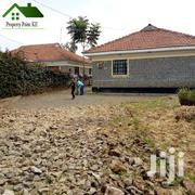 Spacious Bungalow For Sale | Houses & Apartments For Sale for sale in Nairobi, Mugumo-Ini (Langata)