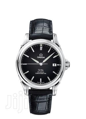 Omega De Ville Co-axial Chronometer Watch