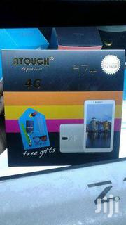 Atouch A7+ 7inch 16GB 1GB Dual Sim 4G Vs 6.0 Camera 5 | Tablets for sale in Nairobi, Nairobi Central